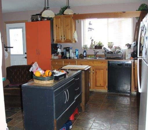 Kitchen Renovation - Before 3