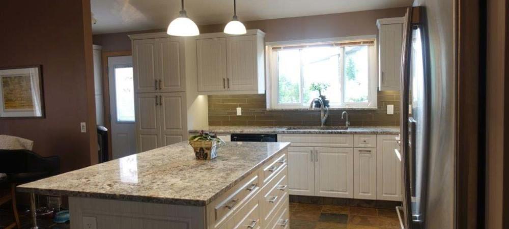 Kitchen Renovation - After 3