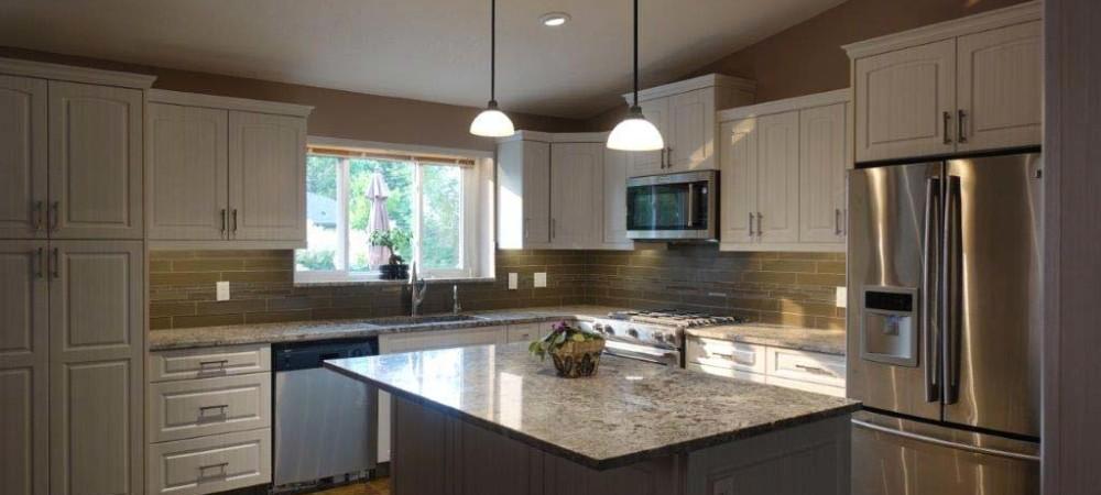 Kitchen Renovation - After 2